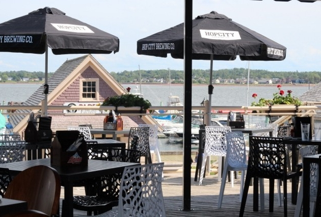 Your Best Bet for Brunch in Charlottetown 16