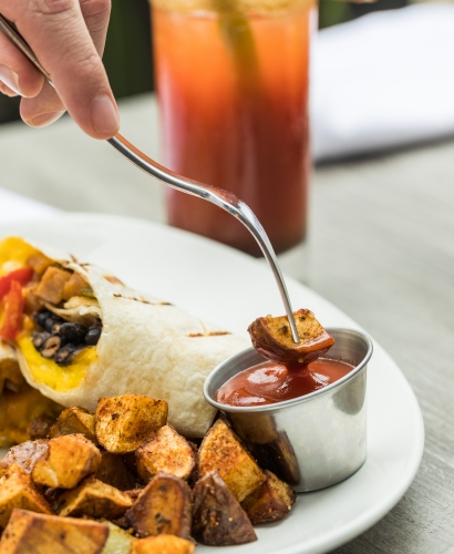 Your Best Bet for Brunch in Charlottetown 18