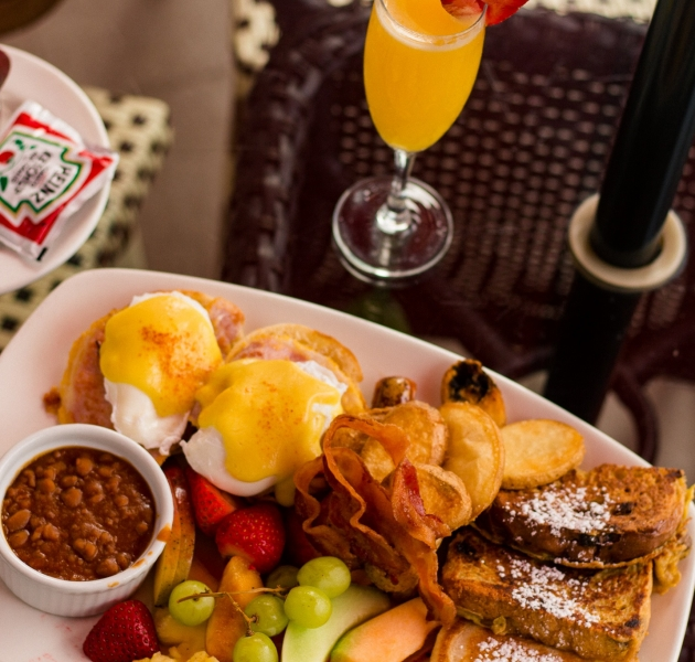 Your Best Bet for Brunch in Charlottetown